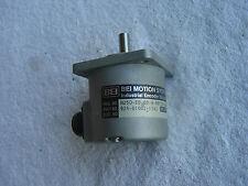 BEI Encoder   H25D-SB-60-A-88C30-LED-SM14-S