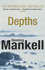 Depths by Henning Mankell (Hardback, 2006)
