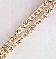 Ankerarmband 333 Gold Gelbgold    Armband Goldarmband