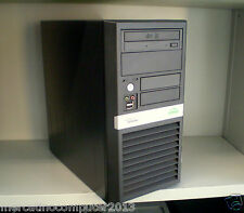 PC FUJITSU ESPRIMO P50925 EPA/INTEL CORE 2 DUO E8300 @2.83 GHz/ W 7 ver.Trial