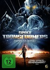 Space Transformers (DVD)