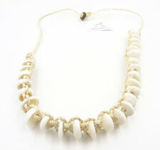 One Dozen New Wholesale Surfer Style Shell Necklaces #N2361-12