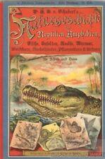 Naturgeschichte des Tierreichs für Schule und Haus ( in drei Teilen): Schubert