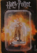 """ GILDEROY LOCKHART "" HARRY POTTER COLLECTION DEAGOSTINI"