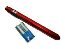 Reusable Pen Torch Light for Nurse, Doctor, Medical, First Aid and Emergency use