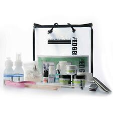 The Edge UV Gel Starter Kit(Official Edge Stockists) GENUINE PRODUCT