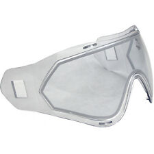 Sly Profit Goggle Mask Thermal Paintball Replacement Lens - Clear