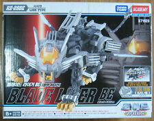 Tomy ZOIDS Black BLADE LIGER LION TYPE RZ-28BE limited