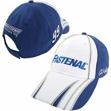 Carl Edwards Chase Authentics #99 Fastenal Element Hat FREE SHIP!