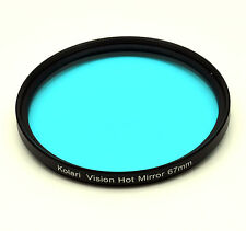 Kolari Vision 67mm Kolari Vision Color Correcting Hot Mirror Filter (UV/IR cut)