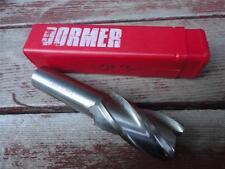Dormer C283 End Mill Milling Drill Bit w Box HS 4FL RH SE 3/4
