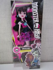 Monster High Draculaura (How do you Boo?) - NEU & OVP