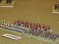 6mm napoleonic russian battle group (as photo) (10888)