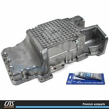 Engine Oil Pan Fits 95-08 Escape Tribute Mariner Mystique 2.5L 3.0L 7L8Z6675A
