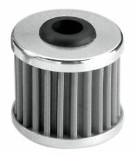 2004-2015 HONDA CRF250R CRF250 CRF 250R 250 *STAINLESS STEEL REUSABLE OIL FILTER
