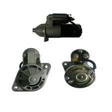 MITSUBISHI Space Gear 2.0 (PA3W) Starter Motor 1994-2001 - 24372UK
