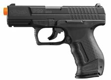 NEW Umarex Walther P99 CO2 Airsoft Gun Blowback Black, Free 3 Day Shipping