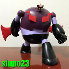 Unbox Industries x Kingdo Come Mazinger Z Devilman Ver by Eric So Vinyl Figure