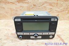 VW RNS 300 CD MP3 Navigation Passat Caddy Golf 5 6 Tiguan 1K0035191 D !