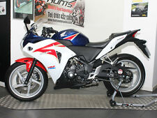 2013, 13 Honda CBR250R ABS. 1 Owner. JUST 237 MILES. A2 Legal. Stunning. £2,995