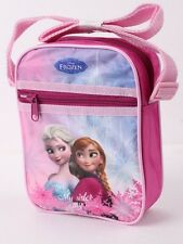 Disney Frozen ' Light Pink School Shoulder Bag Brand New Gift