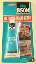 Oven Cooker Glass DOOR GLUE SEALANT Seal + Instructions