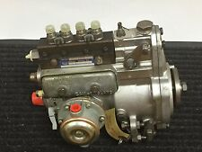 FORD 6500, 5500 TRACTOR W/256 ENG DIESEL FUEL INJECTION PUMP -NEW C.A.V. MINIMEC