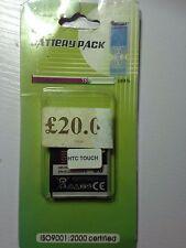 Batería para HTC Touch PVP £ 20