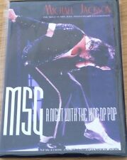 MICHAEL JACKSON [DVD] CLASSIC 2001 30TH ANNIVERSARY CONCERT