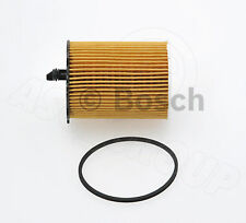 Bosch Oil Filter  (Element) Part No. P9238 - 1457429238 -  ( 1 457 429 238 )
