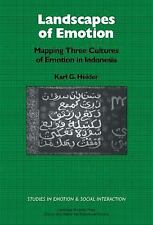 Landscapes of Emotion: Mapping Three Cultures of Emotion in Indonesia (Studies i