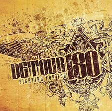 Fighting for You by Detour One Eighty 180 CD 2006 Word SEALED NEW CCM pop