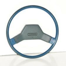 BLUE STEERING WHEEL - Mazda B2000 B2200 Pickup Truck 77-84