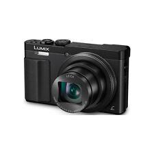Panasonic Lumix TZ70 Garanzia Ita FOWA 4 ANNI Black 30X Leica