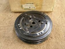 NOS OEM Ford Reman. 1967 Air Conditioning AC Clutch Galaxie 500 Mustang Fairlane