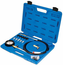 Oil Pressure Test Kit - Detects Faulty Pumps / Switch's
