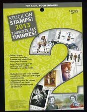 2013  QUARTERLY PACK  FOR KIDS  #2