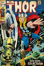 Marvel Comics Thor Poster - Cover Art size 24x36