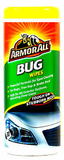 ARMORALL BUG (TUB OF 30) FOR BUGS-TAR-TREE SAP & BRAKE DUST-SAFE FOR ALL SURFACE