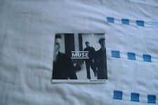 MUSE MUSCLE MUSEUM FRENCH PROMO CD (500 ONLY) MINT CONDITION & SEALED