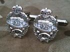 Royal Tank Regiment Military Cufflinks