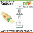 New Genuine * TRIDON * Water Temperature Sender For Nissan Pulsar N14 N15 N16