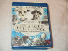 Movie Blu Ray ONCE UPON A TIME IN THE WILD WEST CINDERELLA AWESOME CARTOON KIDS