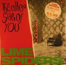 Lime Spiders The Other Side Of You Oz 1988 12in Garage