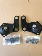 Ford Thunderbird T-Bird Lower Ball Joint Pair 1961 1962 1963 1964 1965 1966