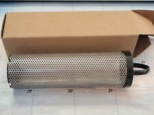 "STRAINER BASKET GROCO 34 BS2 SS69C FITS ARG750 LENGTH 6"" SCREEN 304 S/S ARG EBAY"