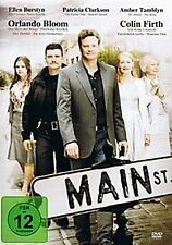 Main Street mit Colin Firth, Orlando Bloom, Ellen Burstyn, Amber Tamblyn NEU OVP