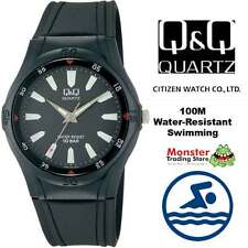 AUSSIE SELLER GENTS DIVERS STYLE CITIZEN MADE VP98J004 100M WATER RESISTANT