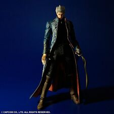 Square Enix Devil May Cry 3 Playarts Kai Vergil Action Figurine DMC