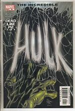 Marvel Comics Incredible Hulk Vol 2 #68 May 2004 NM